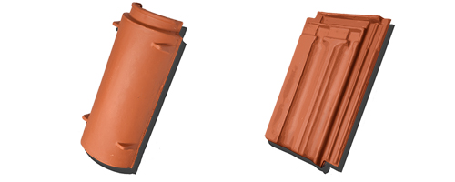 تایل پوشش سقفی سفال بام - کاربرد و مزایای آن